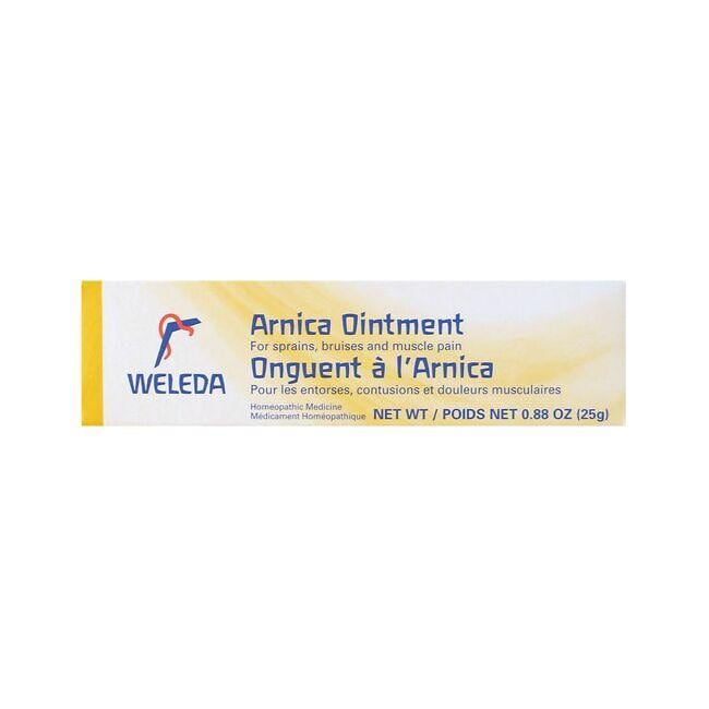 WeledaArnica Ointment