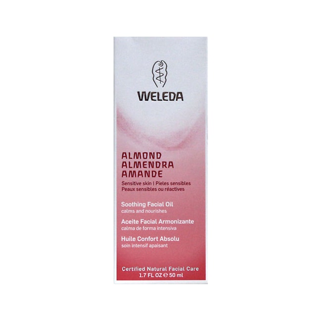 WeledaAlmond Soothing Facial Oil