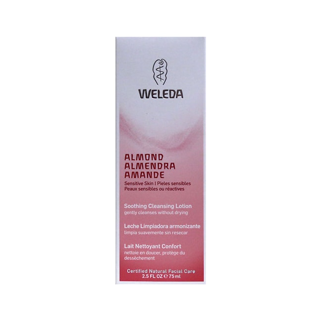 WeledaAlmond Soothing Cleansing Lotion