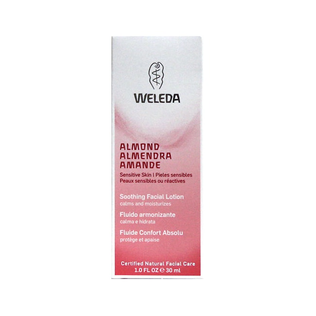 WeledaAlmond Soothing Facial Lotion