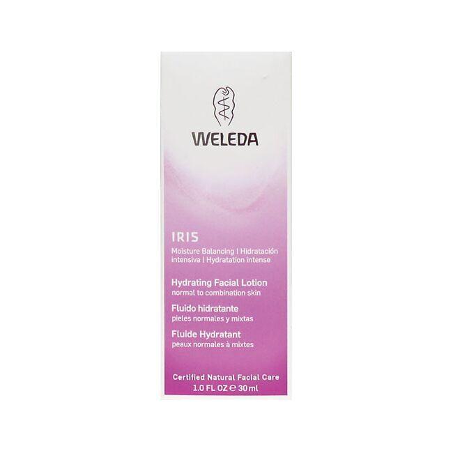 WeledaIris Hydrating Facial Lotion