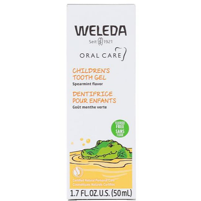 WeledaChildren's Tooth Gel