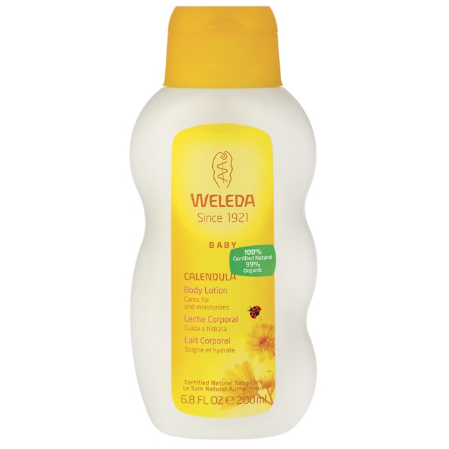 WeledaBaby Body Lotion - Calendula