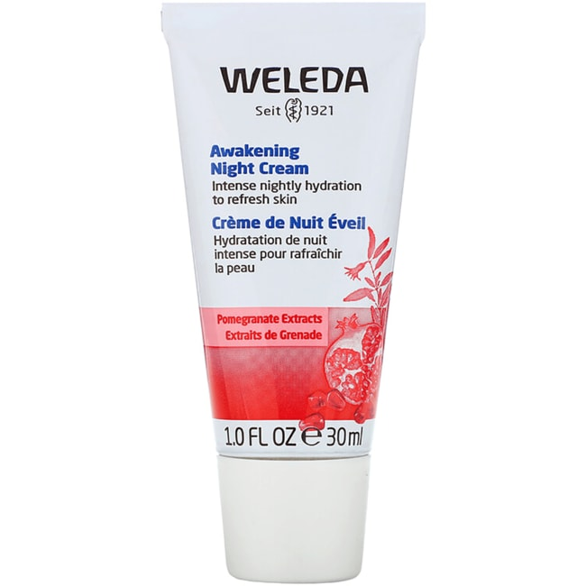 WeledaPomegranate Firming Night Cream