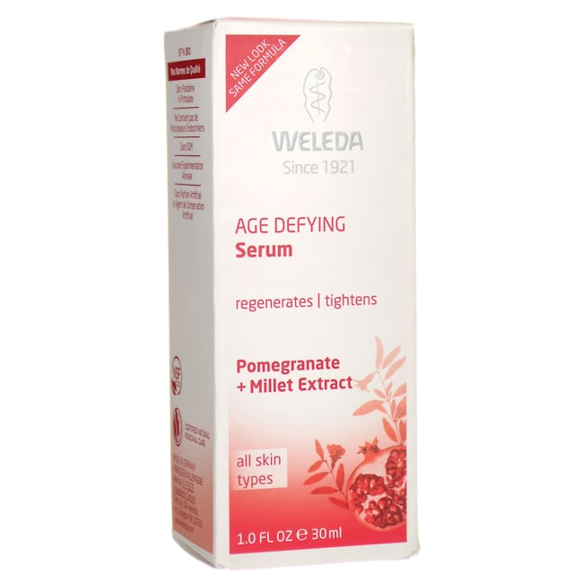 WeledaPomegranate Age Defying Serum