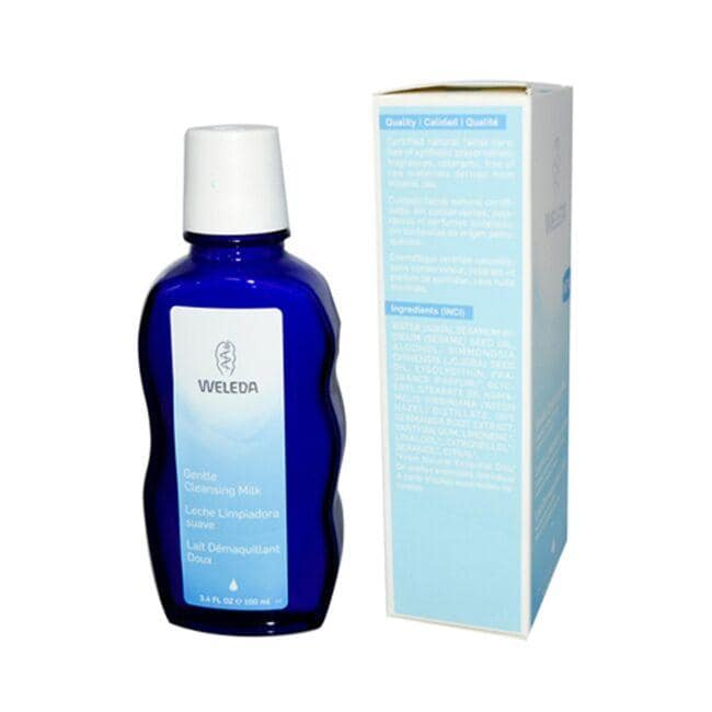 WeledaGentle Cleansing Milk