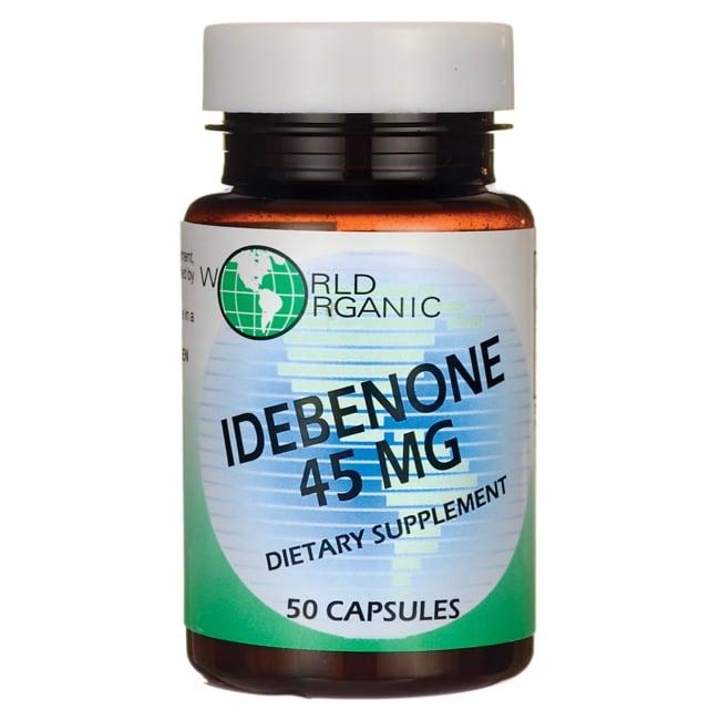 World OrganicIdebenone