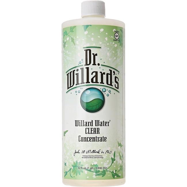 Willard Water Willard Water Clear Concentrate