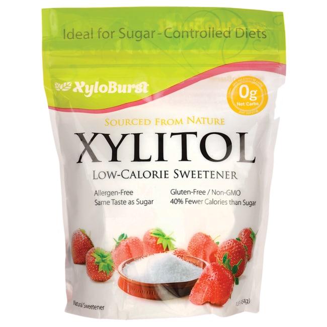 XyloBurstXylitol Low-Calorie Sweetener