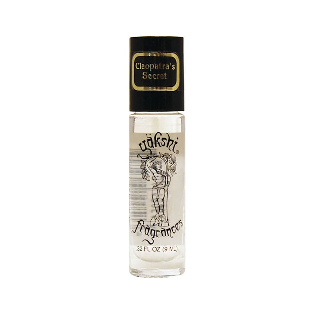 Yakshi FragrancesRoll-On Fragrance Cleopatra's Secret