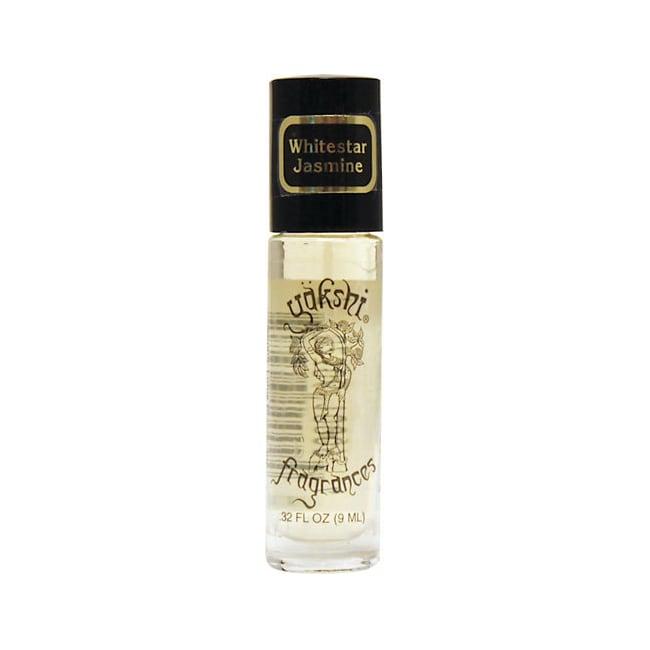 Yakshi Fragrances Roll-On Fragrance Whitestar Jasmine
