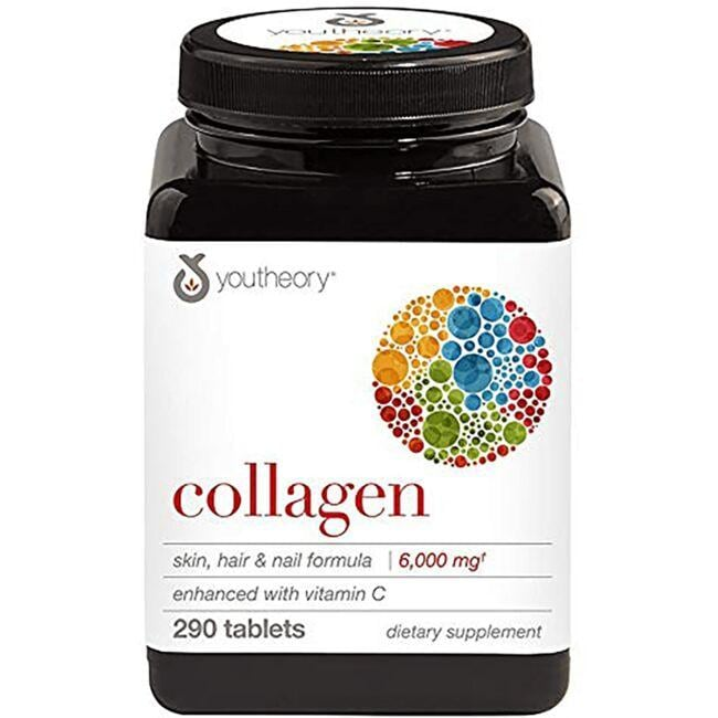 Youtheory collagen advanced formula