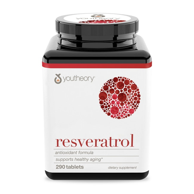 YoutheoryResveratrol