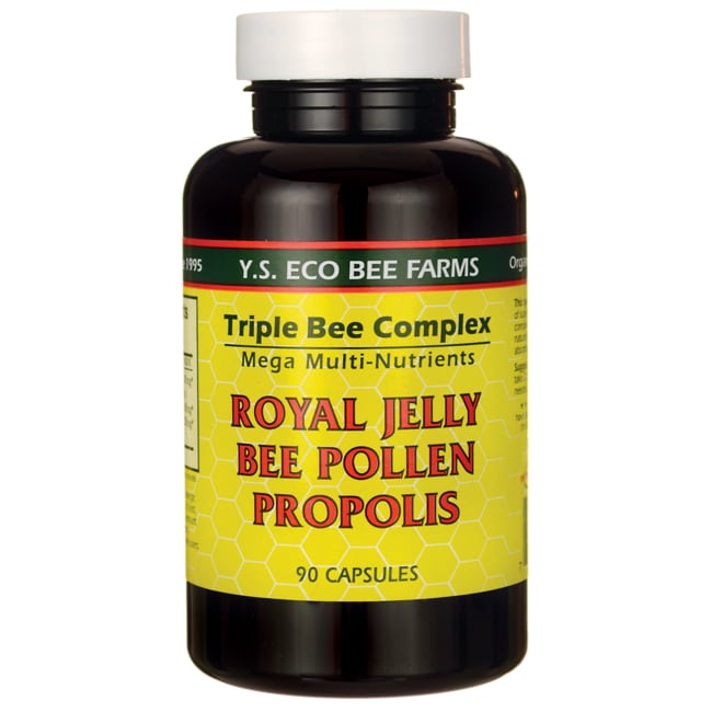 Y.S. Eco Bee FarmTriple Bee Complex