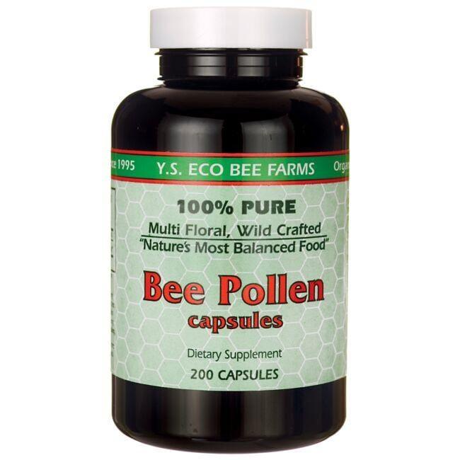 Y.S. Eco Bee FarmsBee Pollen