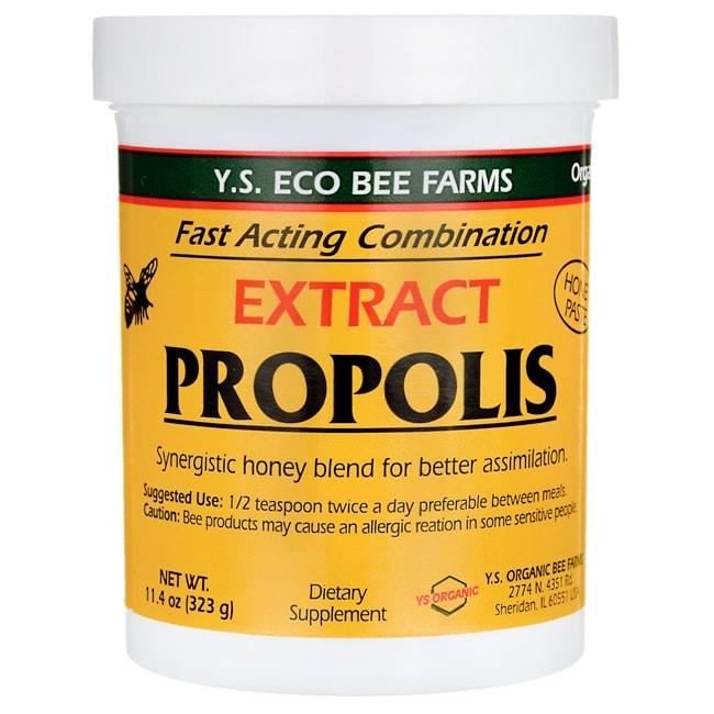 Y.S. Eco Bee Farm Propolis Extract