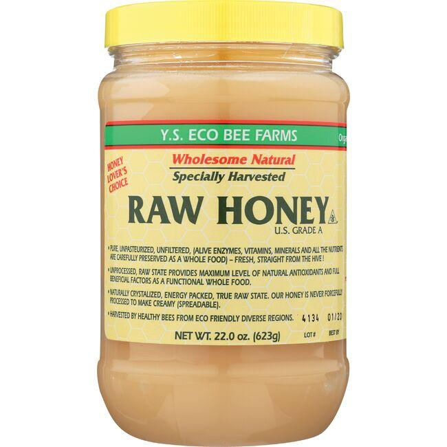 Y.S. Eco Bee FarmsRaw Honey