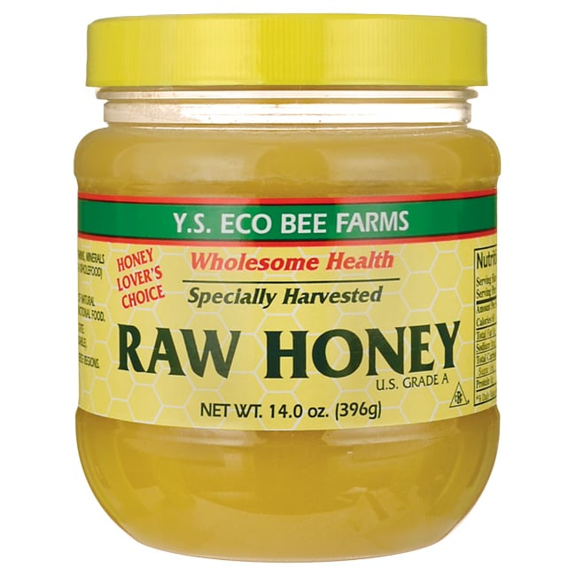 Y.S. Eco Bee FarmRaw Honey