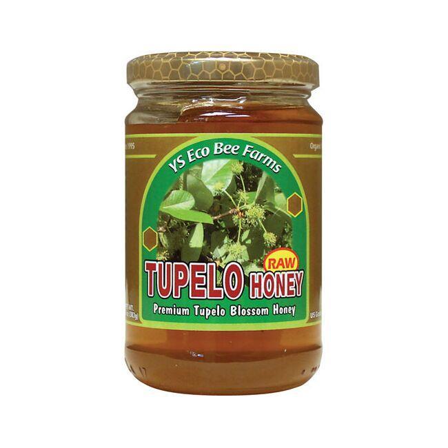 Y.S. Eco Bee FarmsPremium Raw Tupelo Blossom Honey