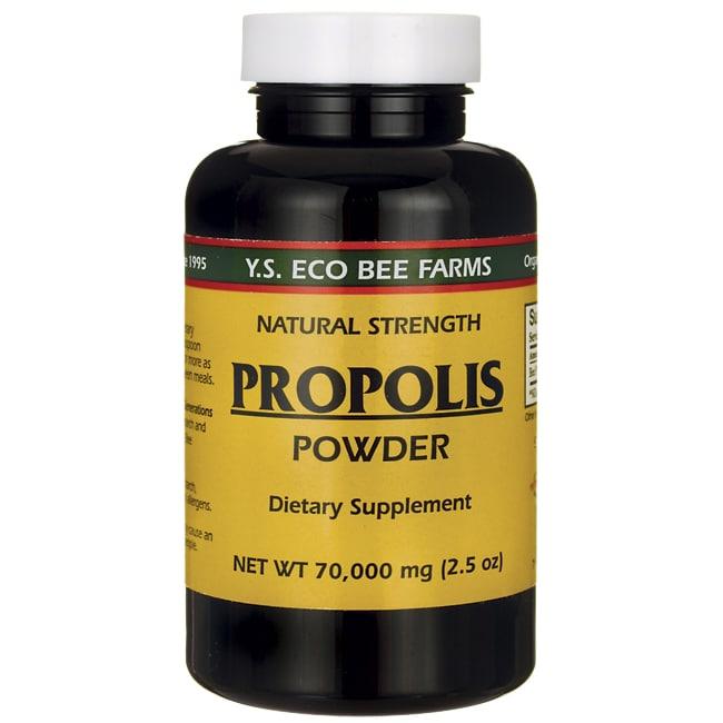 Y.S. Eco Bee FarmPropolis Powder