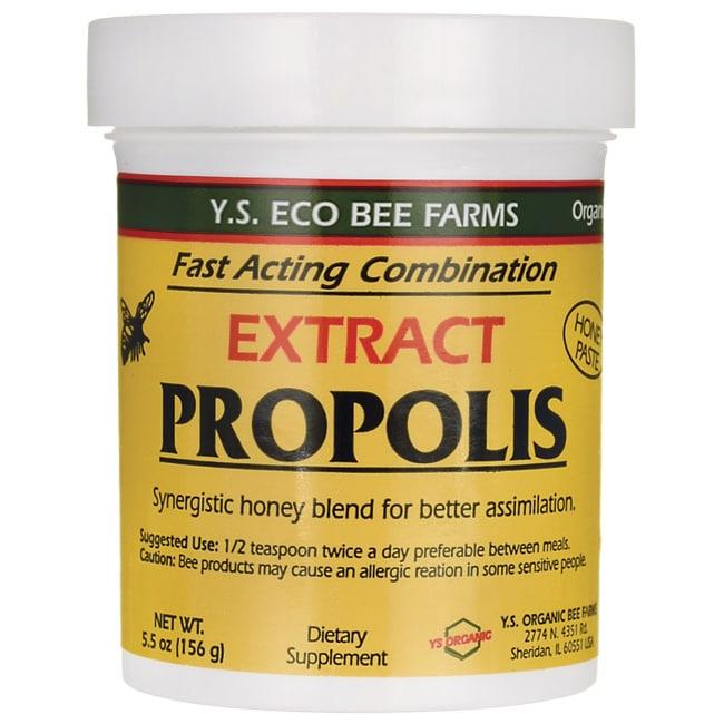 Y.S. Eco Bee FarmsPropolis Extract