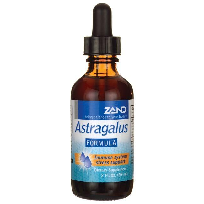 ZandAstragalus Formula