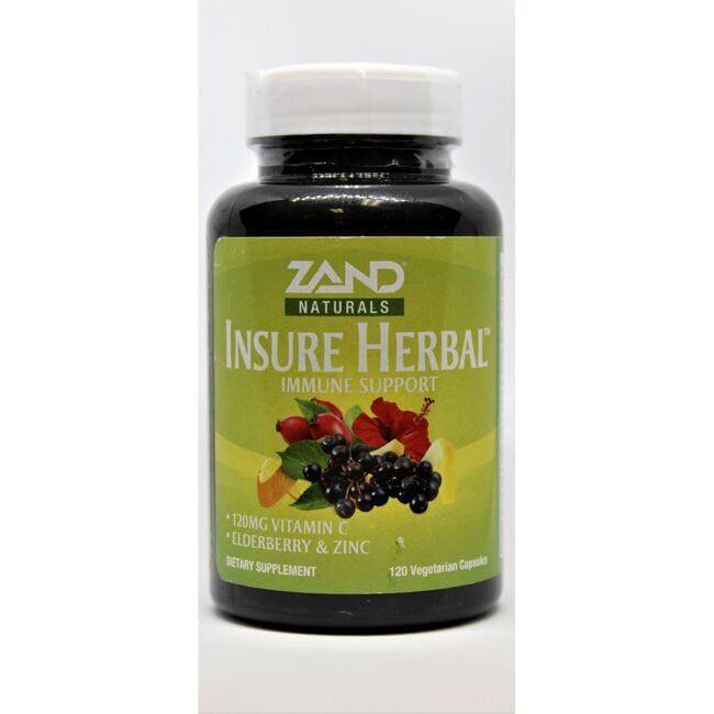 ZandInsure Herbal Immune Support