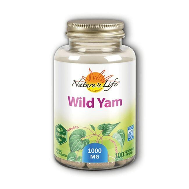 Nature's HerbsMexican Wild Yam