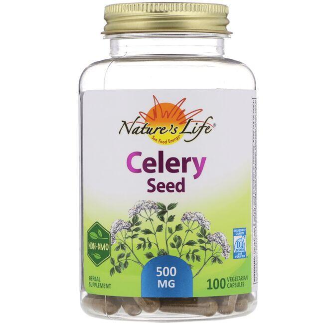 Nature's HerbsCelery Seed