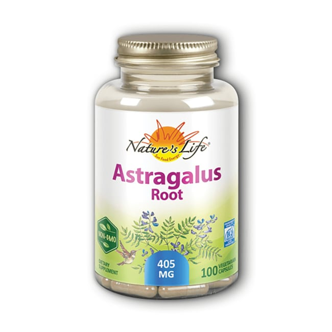 Nature's HerbsAstragalus Root