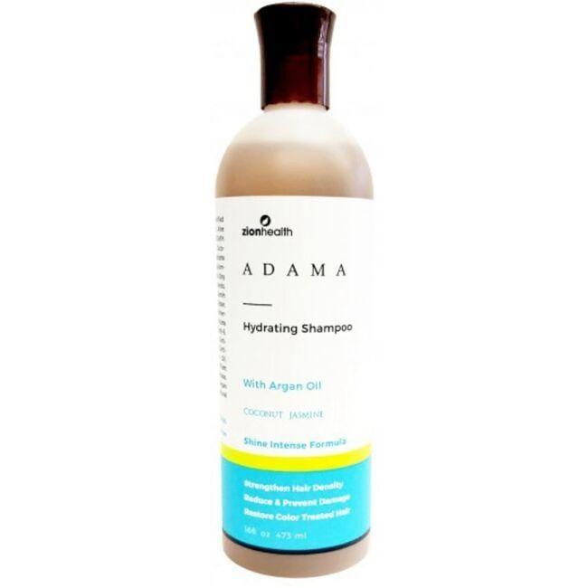 Zion HealthHydrating Shampoo - Coconut Jasmine