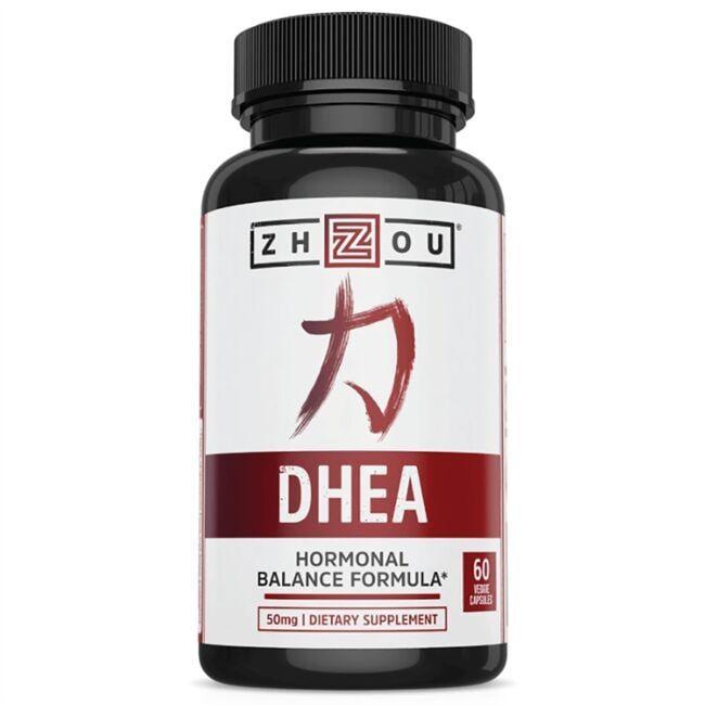 ZhouDHEA