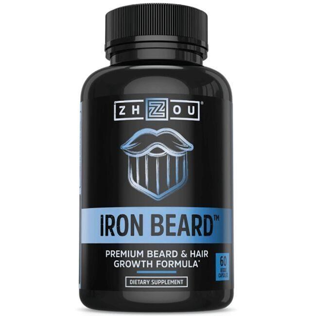 ZhouIron Beard
