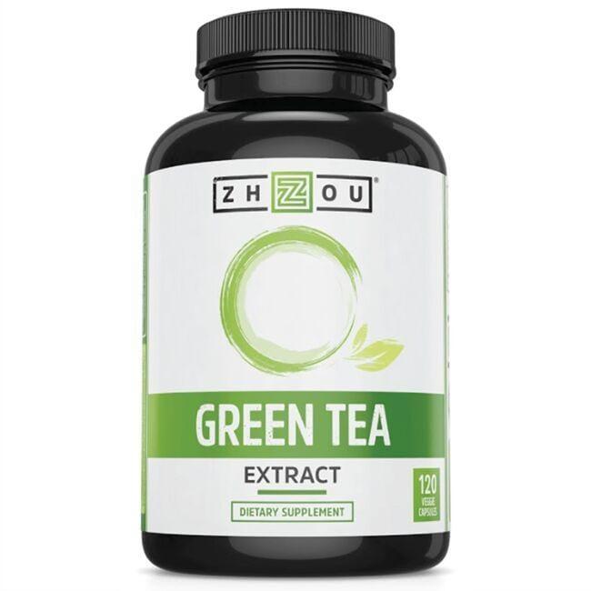 ZhouGreen Tea Extract