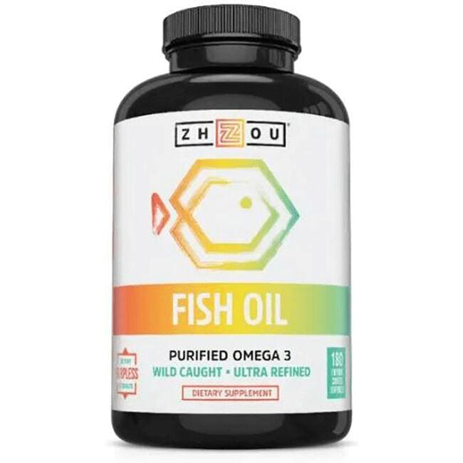 ZhouFish Oil
