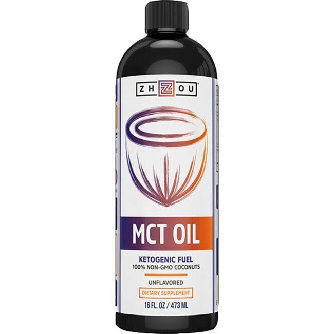 ZhouMCT Oil